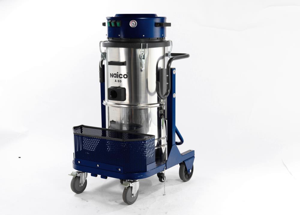 耐柯工业吸尘器A80