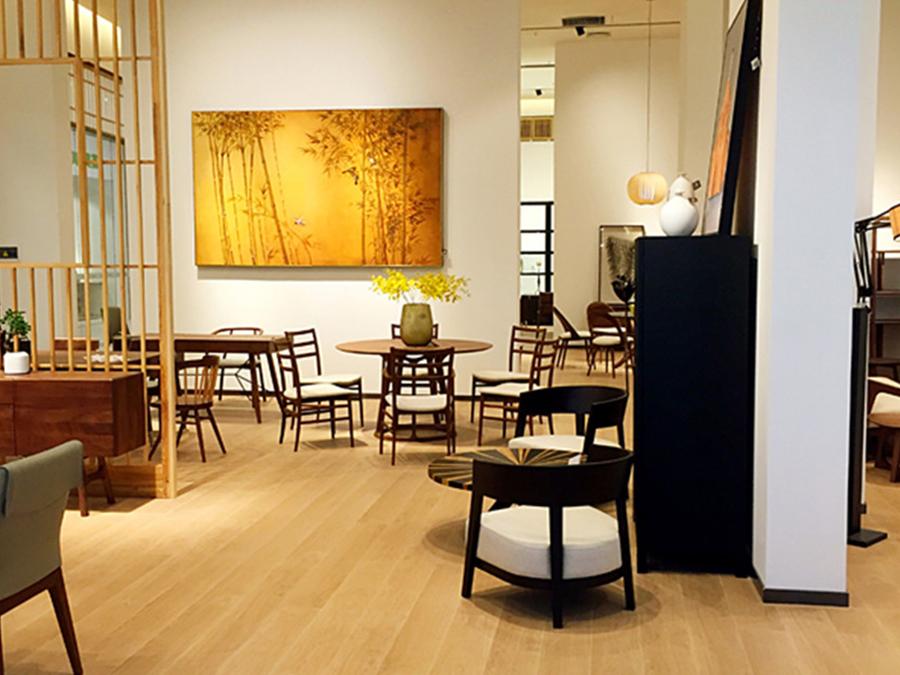小美藝術空間-新中式家具專賣店