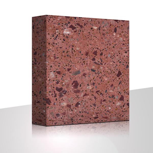 復古銅板肌理石