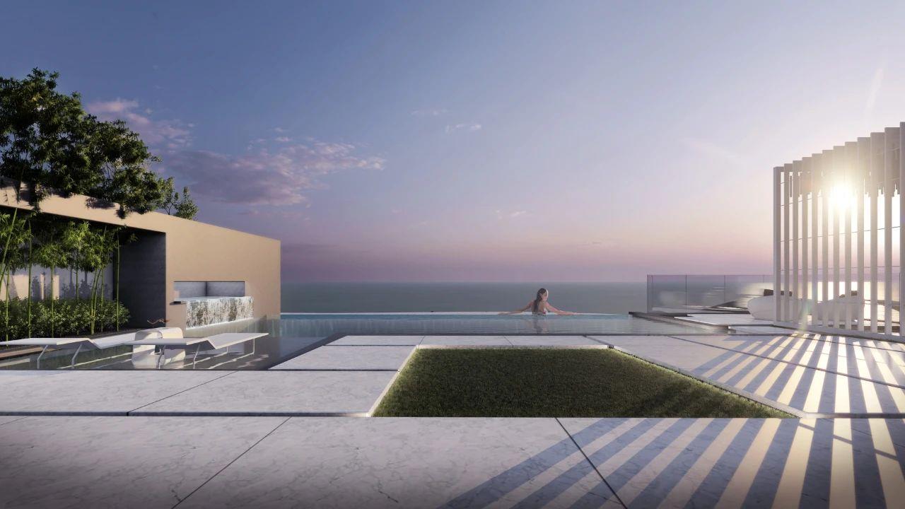 別墅板房花園三 - 海的故事