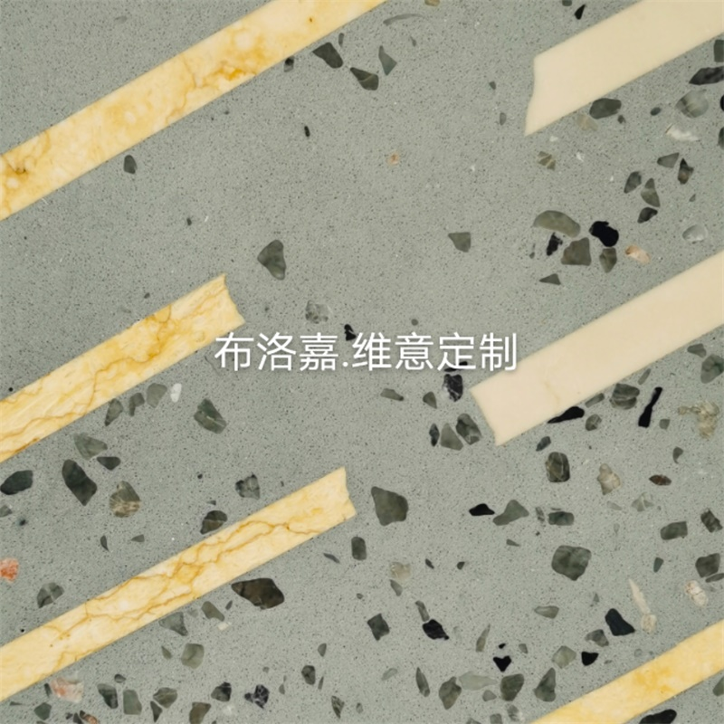 深圳新型無機水磨石