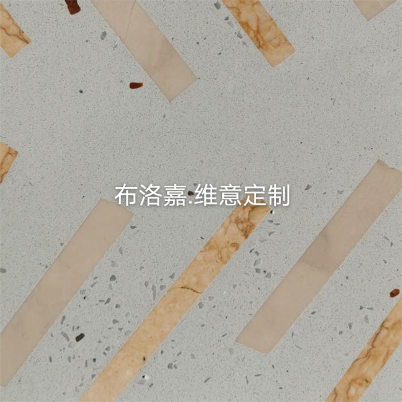 深圳新型無機水磨石廠家