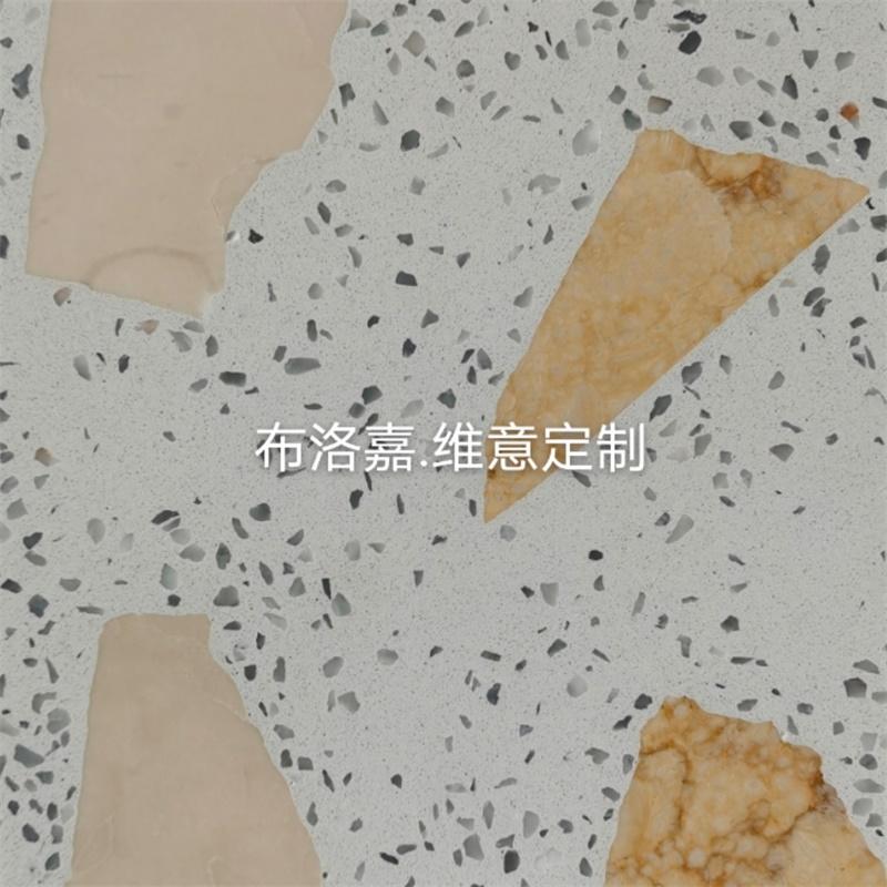 深圳新型無機水磨石供應商