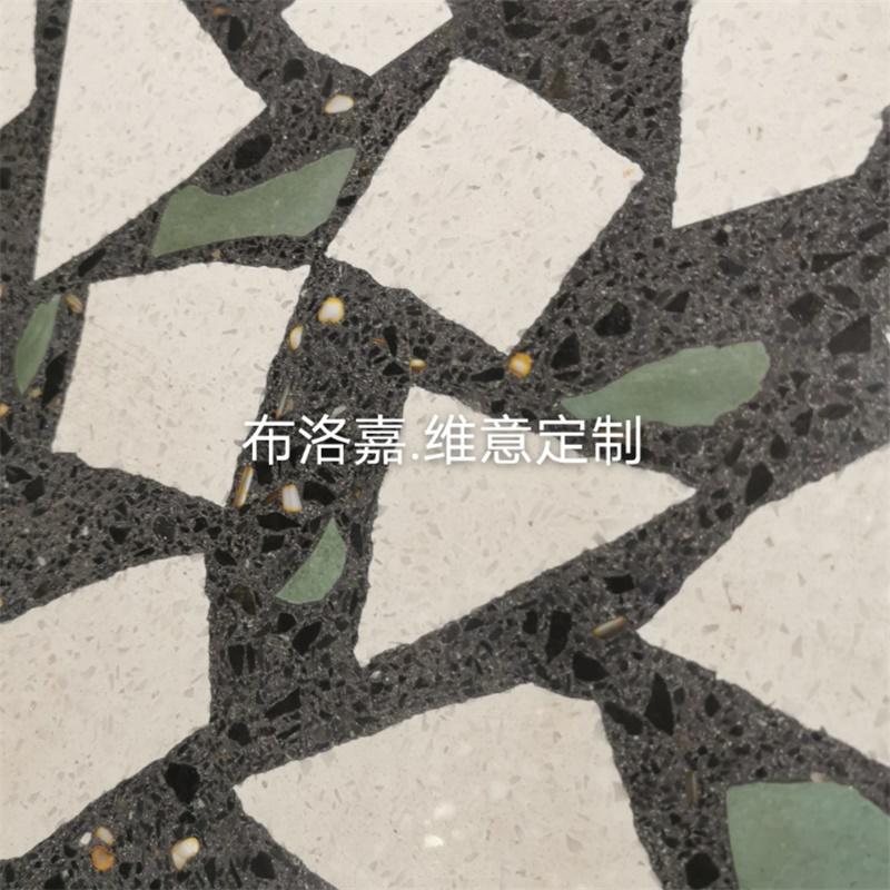 深圳水磨石建材