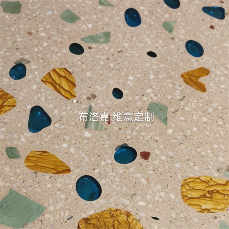 深圳水磨石建材廠家