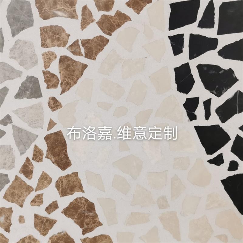 深圳水磨石建材供應商