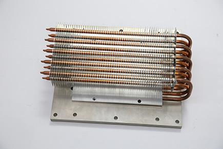 高效超薄传导散热器
