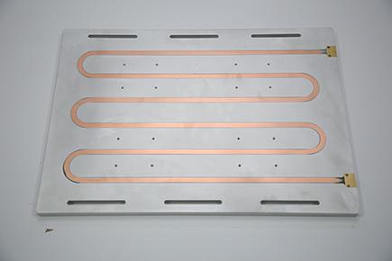 大功率服务器水冷板