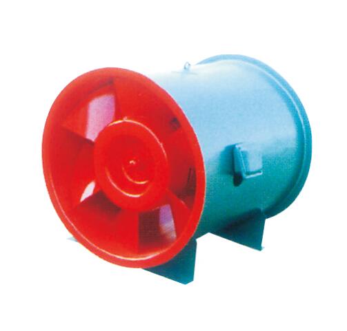 HTF(A)系列軸流式消防高溫排煙風機