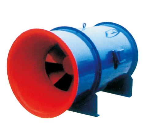 HTF(B)PYHL-14A系列混流式消防高溫排煙風機