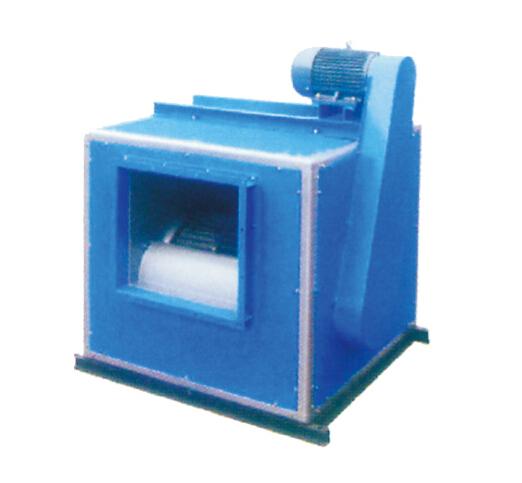 HTFC系列低噪聲消防通風(兩用)柜式離心風機