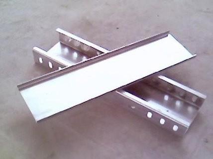 鍍鋅橋架2
