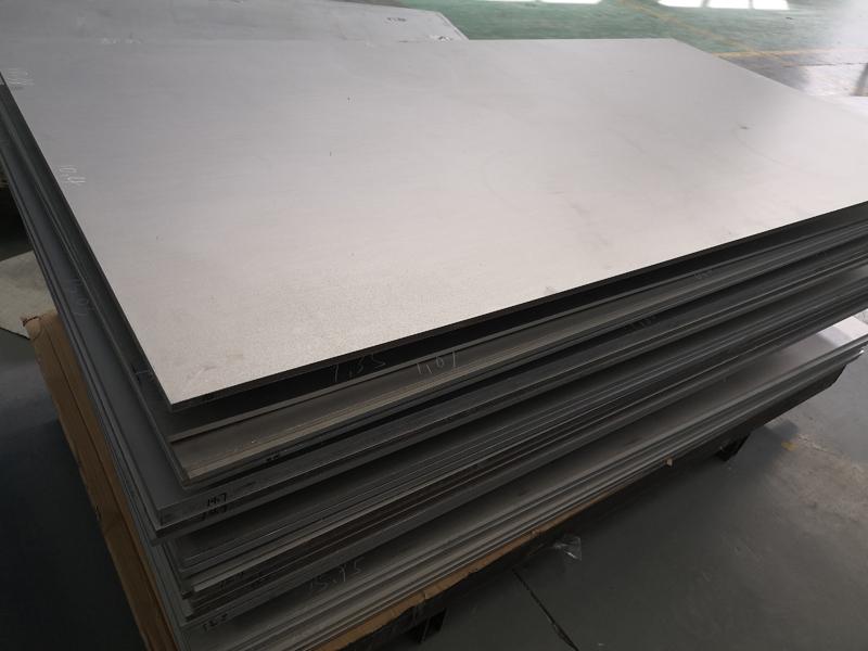 TC4\GR5 鈦板 鈦合金板 高強度耐腐蝕鈦板