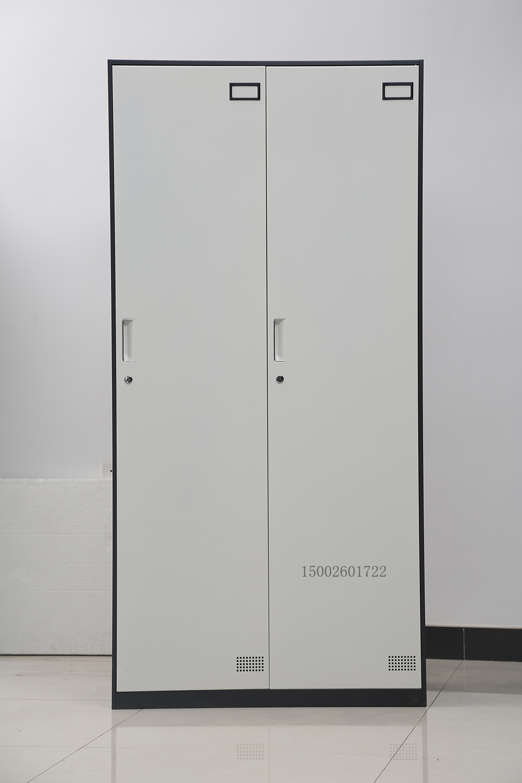 窄邊二門更衣柜