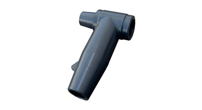 歐式新型T型非屏蔽后插頭