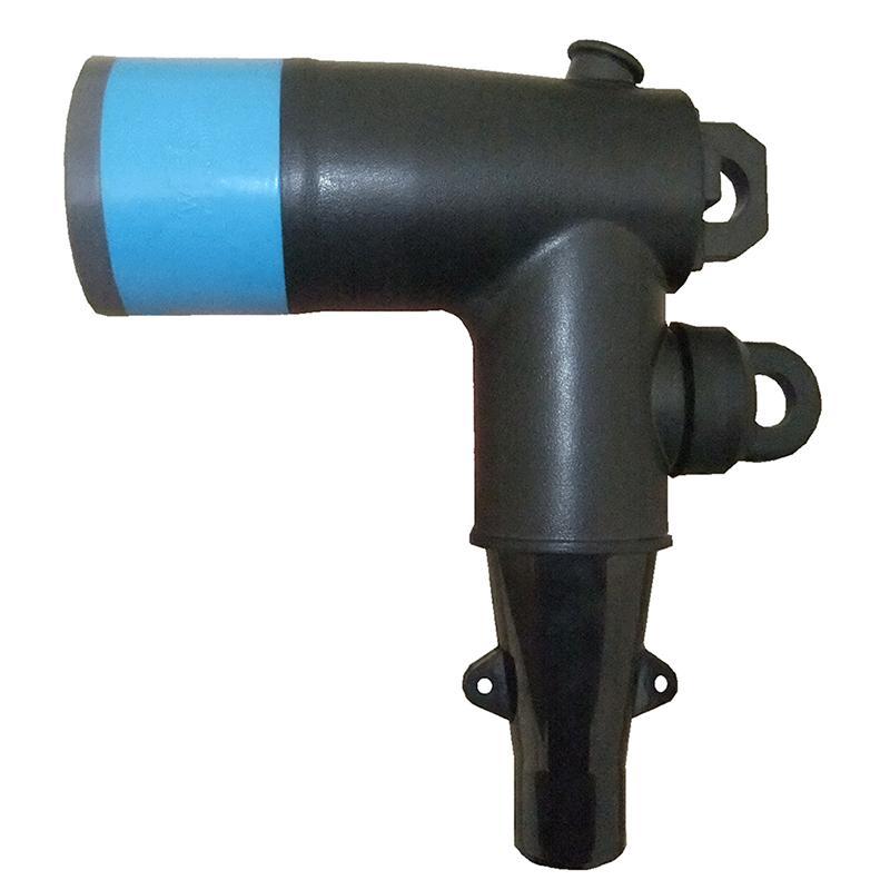 美式200A肘型插頭
