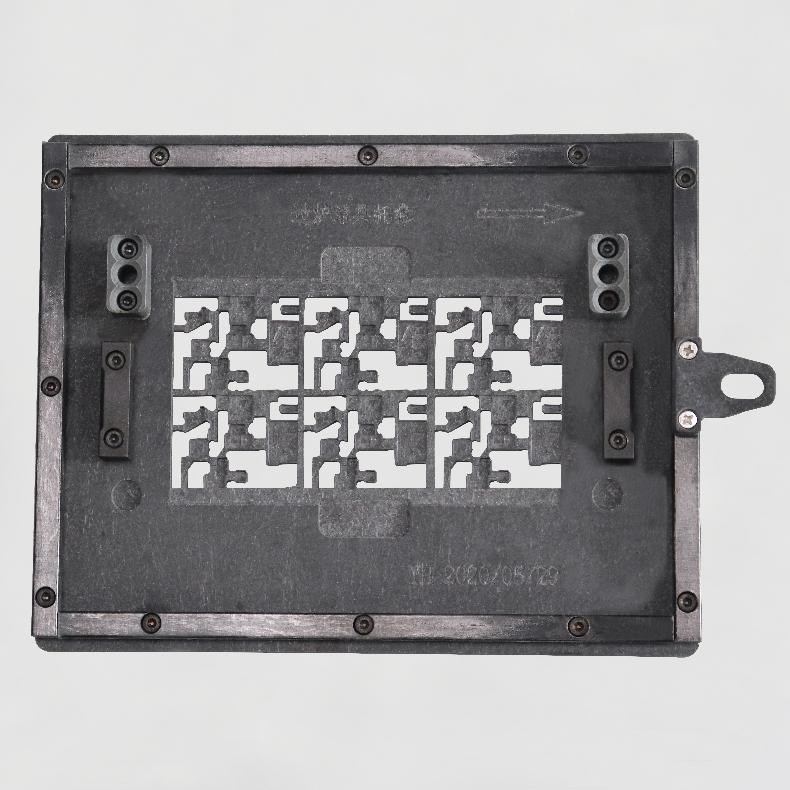波峰焊過爐治具