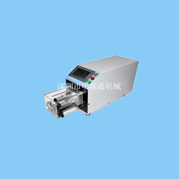 MYX-8508 同軸線剝皮機