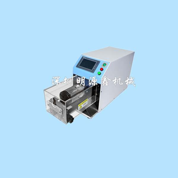 MYX-8230同軸線剝皮機