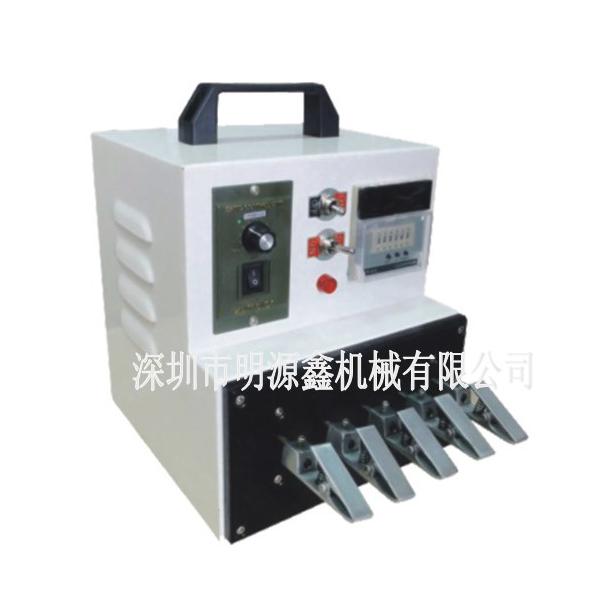 MYX-5條線絞線機