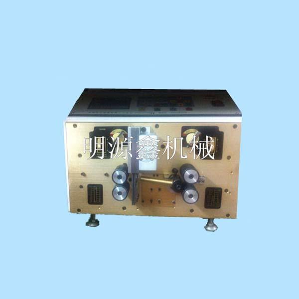 MYX-440大線電腦裁線機(加提輪)