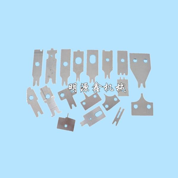 MYX端子刀片