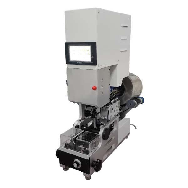 MYX-400G半自動防水栓穿線機