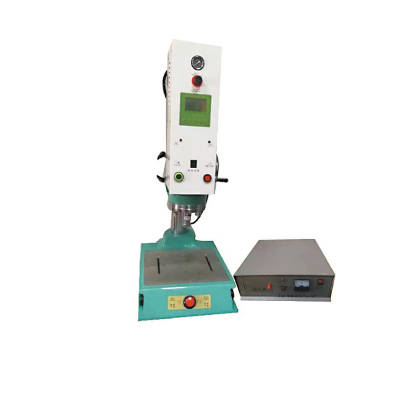 15-20KHZ文本式超声波焊接机