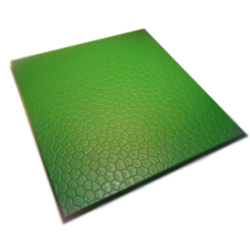 室外运动地板-绿金钻
