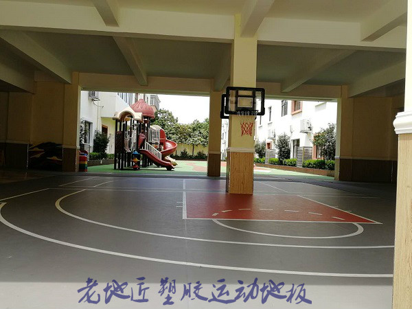 深圳新联幼儿园