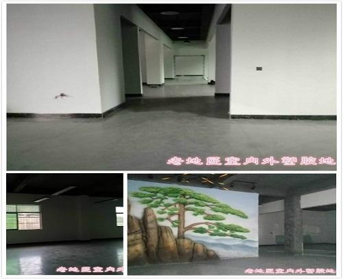惠州某大型公司写字楼