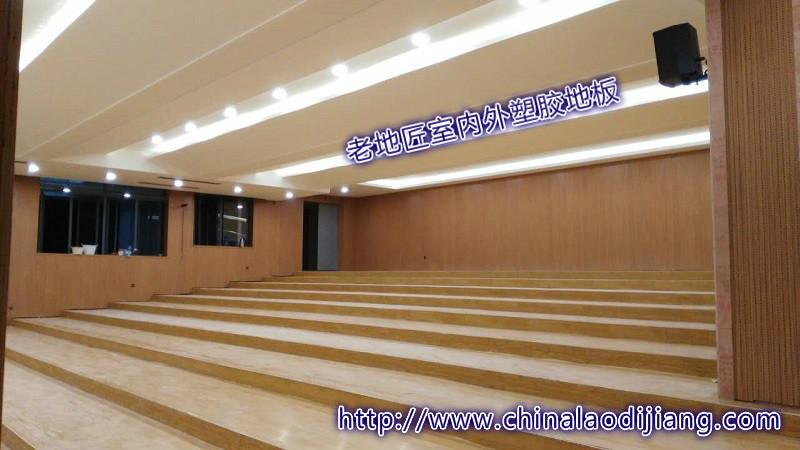 外国语学校阶梯教室