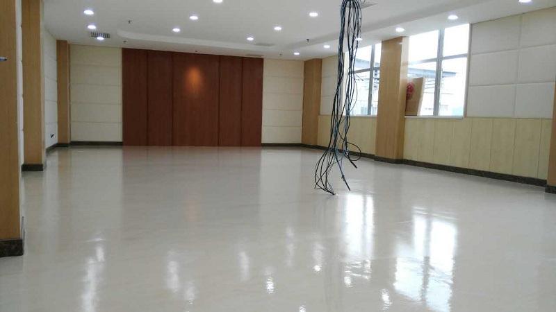 龙华区政府会议厅