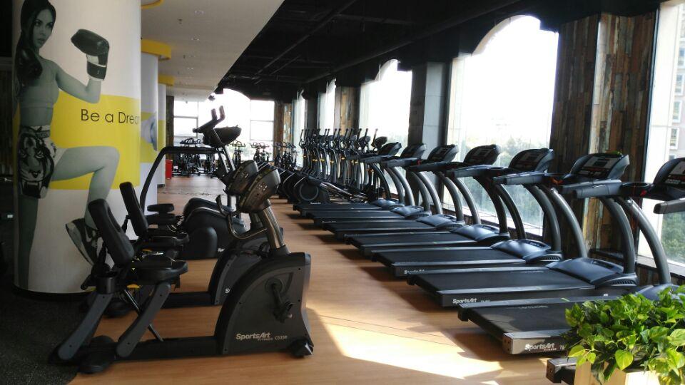 Dream健身中心