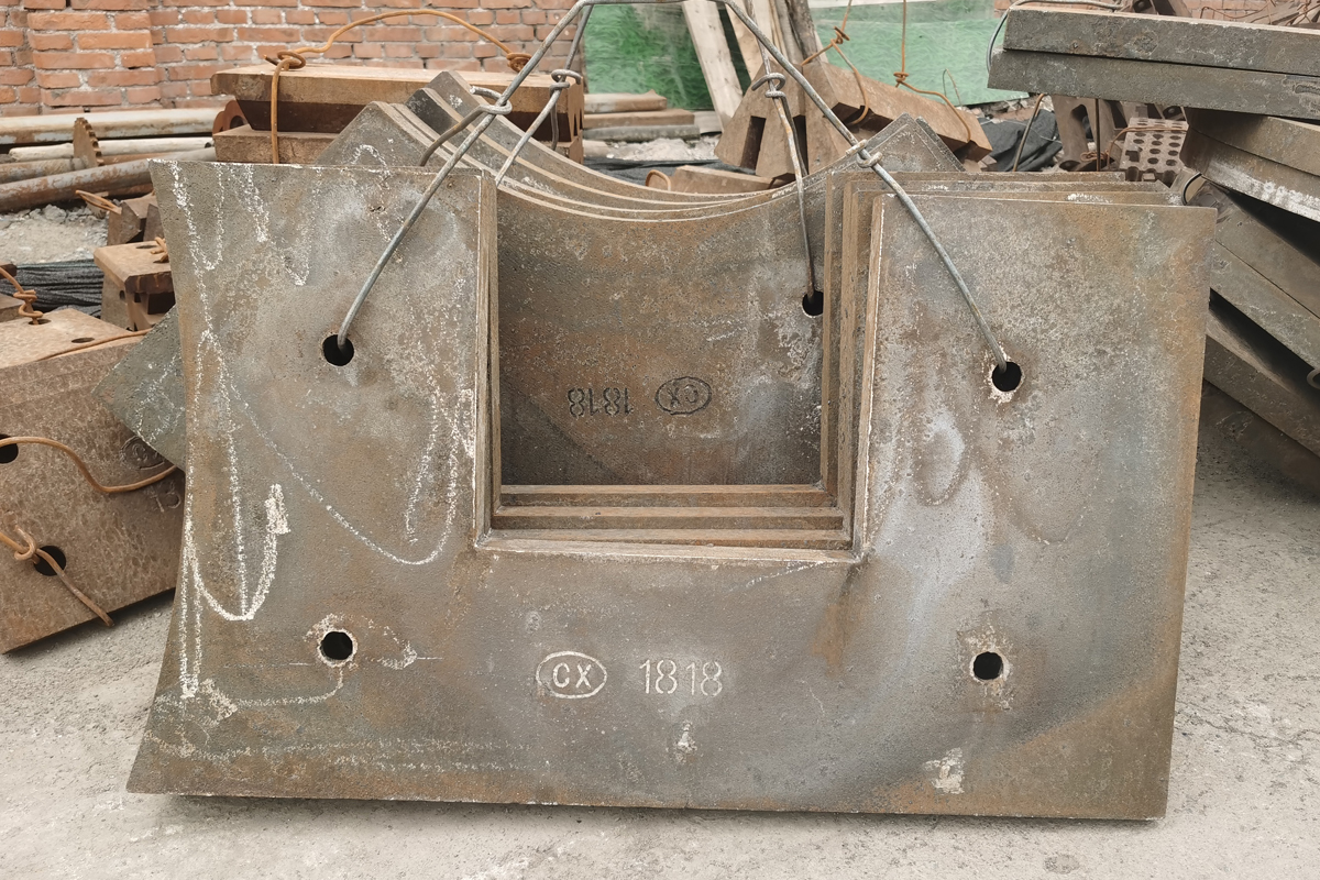 高錳鋼襯板